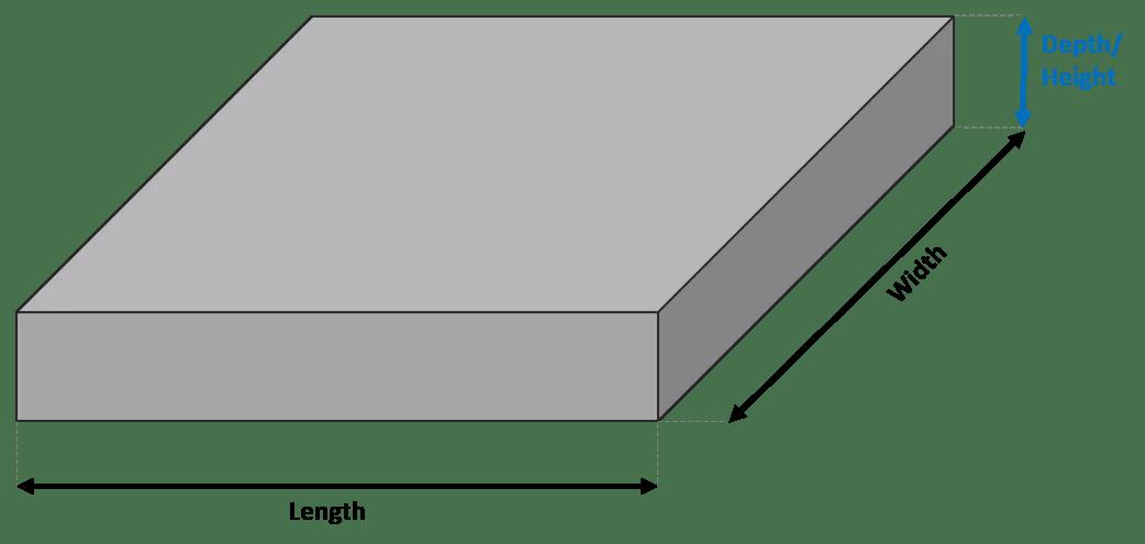 concrete calculator how to calculate