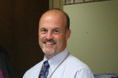 Dr. David Houlihan