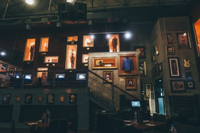 hard rock cafe in mumbai