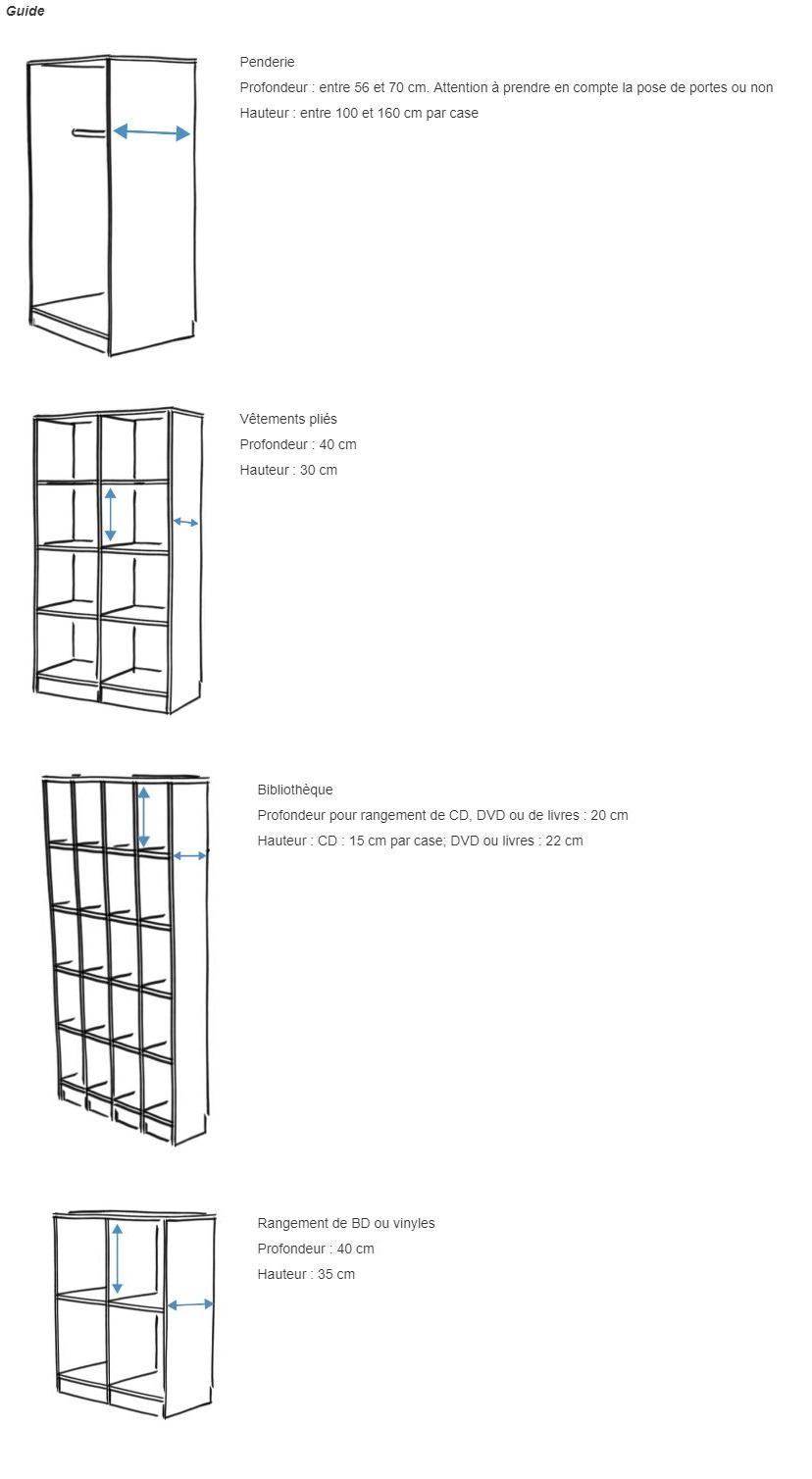 dessine ton meuble