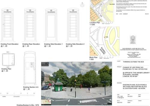 small resolution of diagram of telephone box