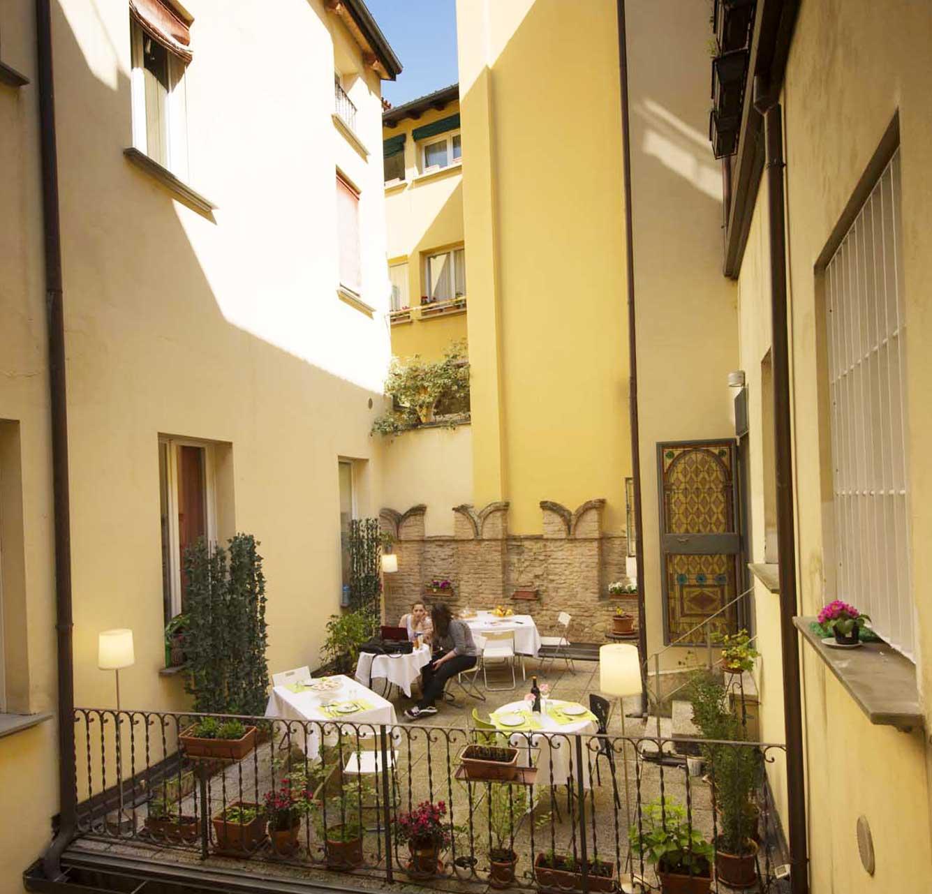 Bb Bologna Le Stanze Del Carro Official Website