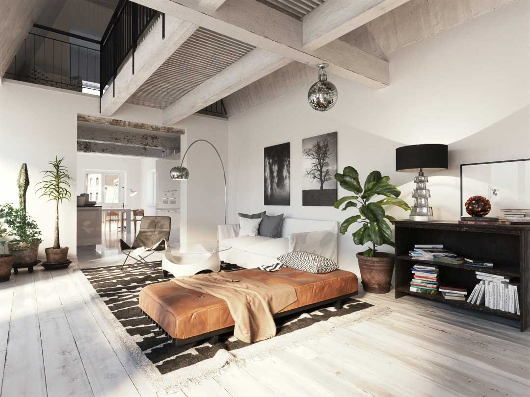 How A 3D Interior Designer Can Help You Visualize Before