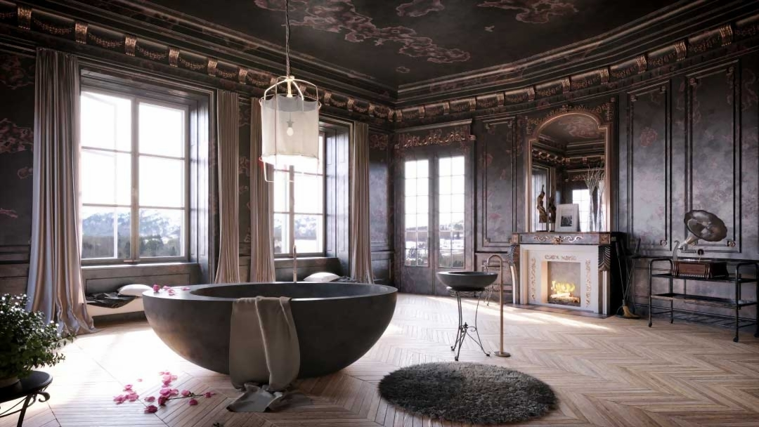 3D Interior Design | EASY RENDER