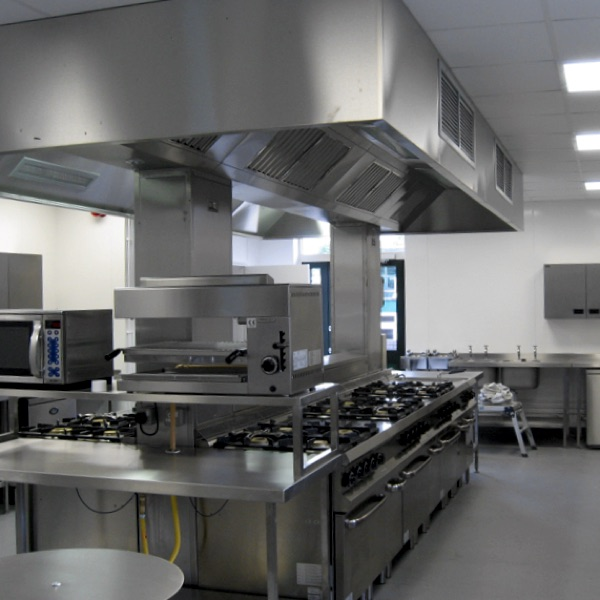 industrial kitchen cleaning services counter outlets hood exhaust restaurant complete for commercial and kitchens throughout the inland empire