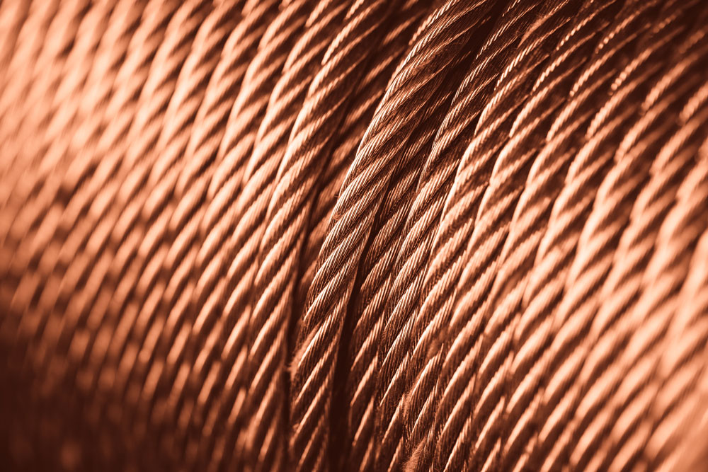 The Benefits Of Using Copper Electrical Wiring In Your Home