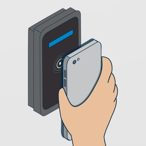 small resolution of now let s spec the swipe card reader or proximity reader access control products