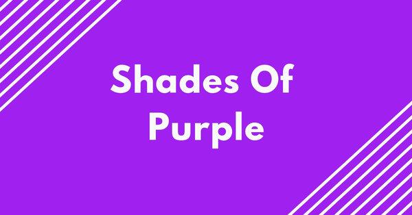 shades of pink 50