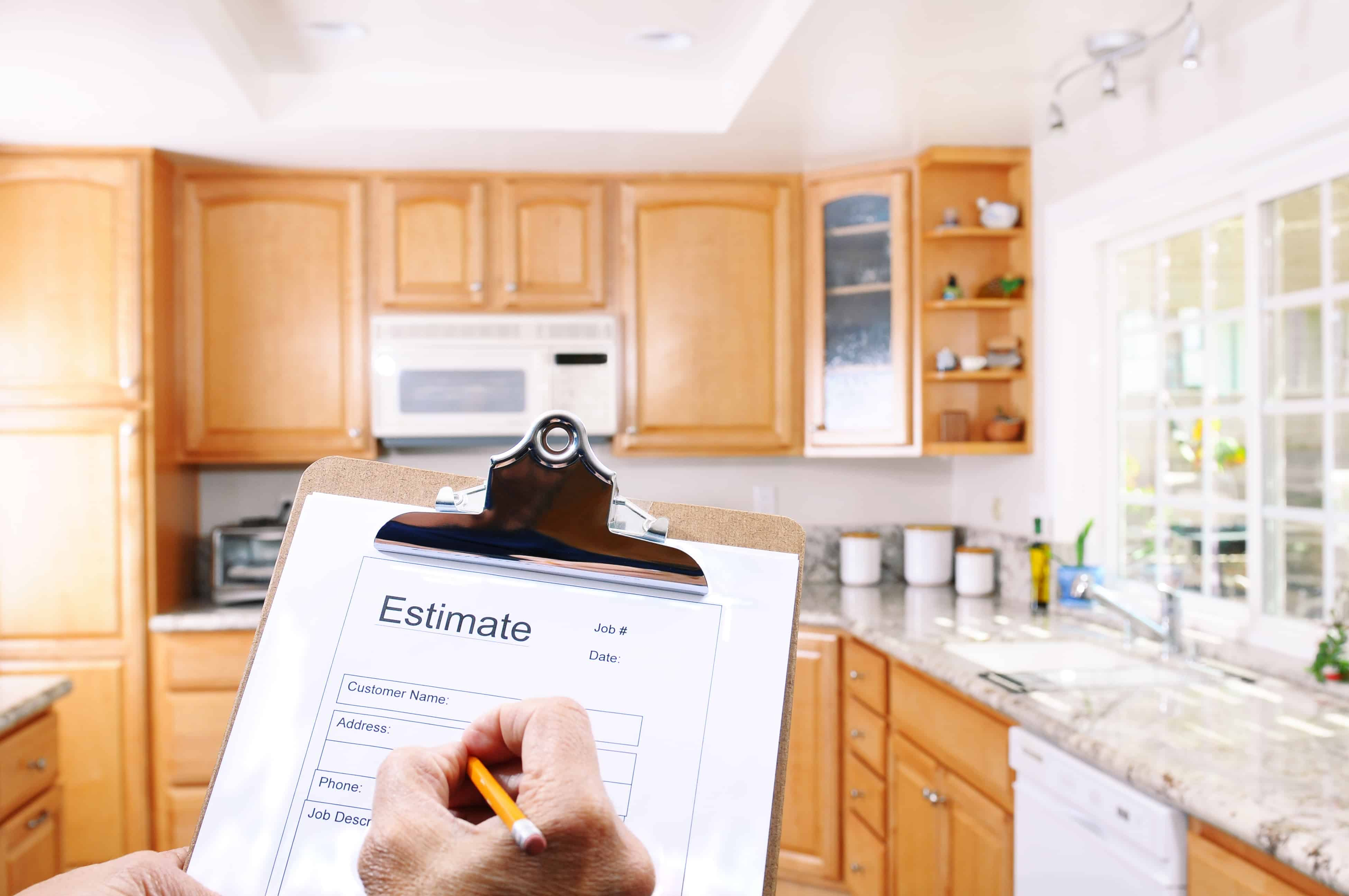 How To Generate Kitchen Remodeling Leads Bear City Impact
