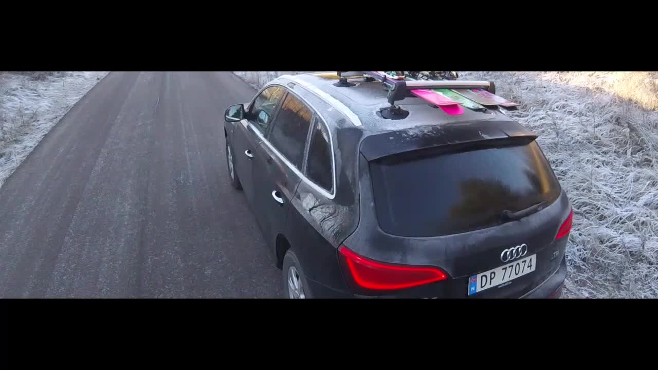 bike roof rack on vacuum suction cups