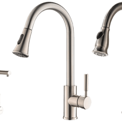 Top Kitchen Faucets 10x10 Designs The Best Pull Down For 2019 10 Review