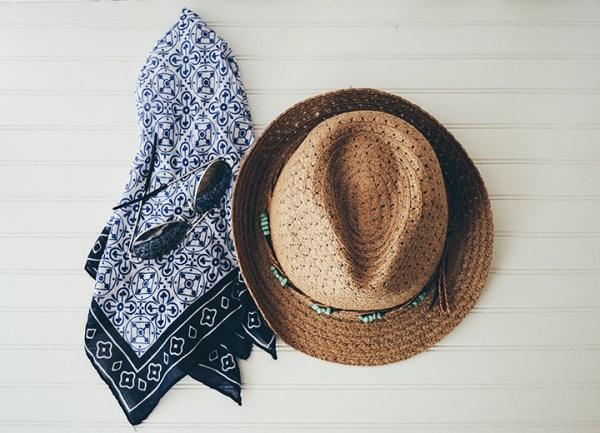 cowboy hat crochet sombrero vaquero pattern # 45