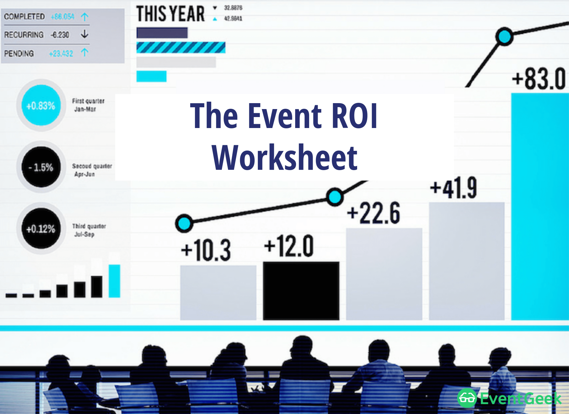 The Event Roi Worksheet
