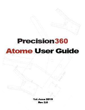 Atome Manual
