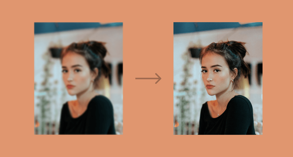 Fix Blurry and Low Resolution Photos with This Free App