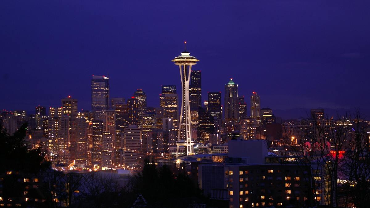 Seattle, United States