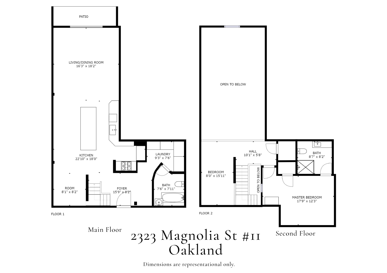 Claudia Mills Real Estate