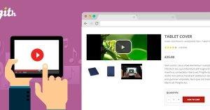 YITH WooCommerce Featured Audio & Video Content Premium