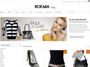 YITH Boemia Premium WooCommerce Themes