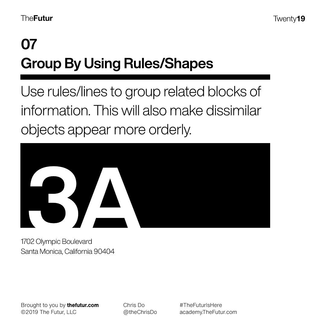 Typography Manual Volume 1 Part 1 by Chris Do