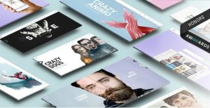 Animo – Creative & Clean Multi-Purpose WordPress