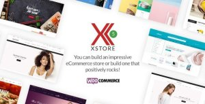 XStore - Responsive Multi-Purpose WooCommerce WordPress Theme