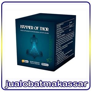 Jual Hammer Of Thor Di Makassar
