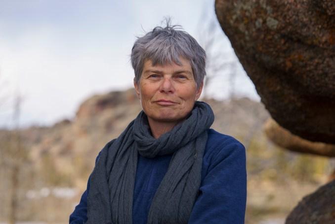 Izraeli születésű környezetvédelmi tudós a Demokrata Párt wyomingi jelöltje