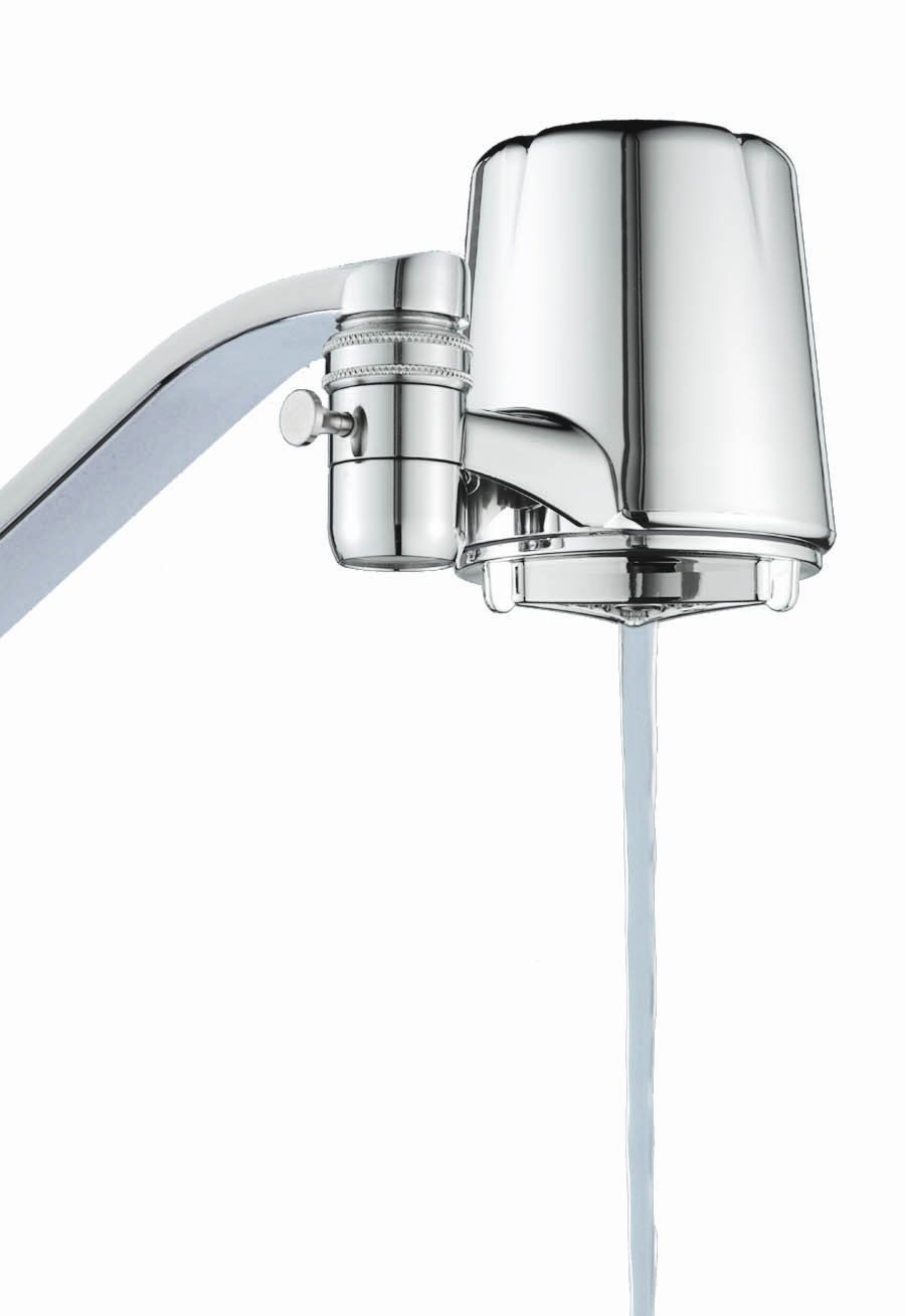 the best faucet water filters to buy in