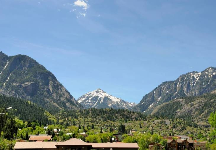 16. Avoid the Crowds at Ouray