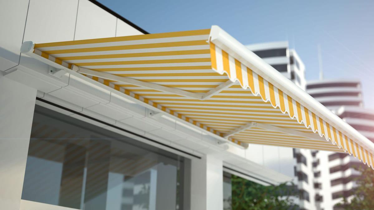 Come lavare le tende da sole: Protezioni Solari Come Proteggere La Casa E Godersi Il Sole
