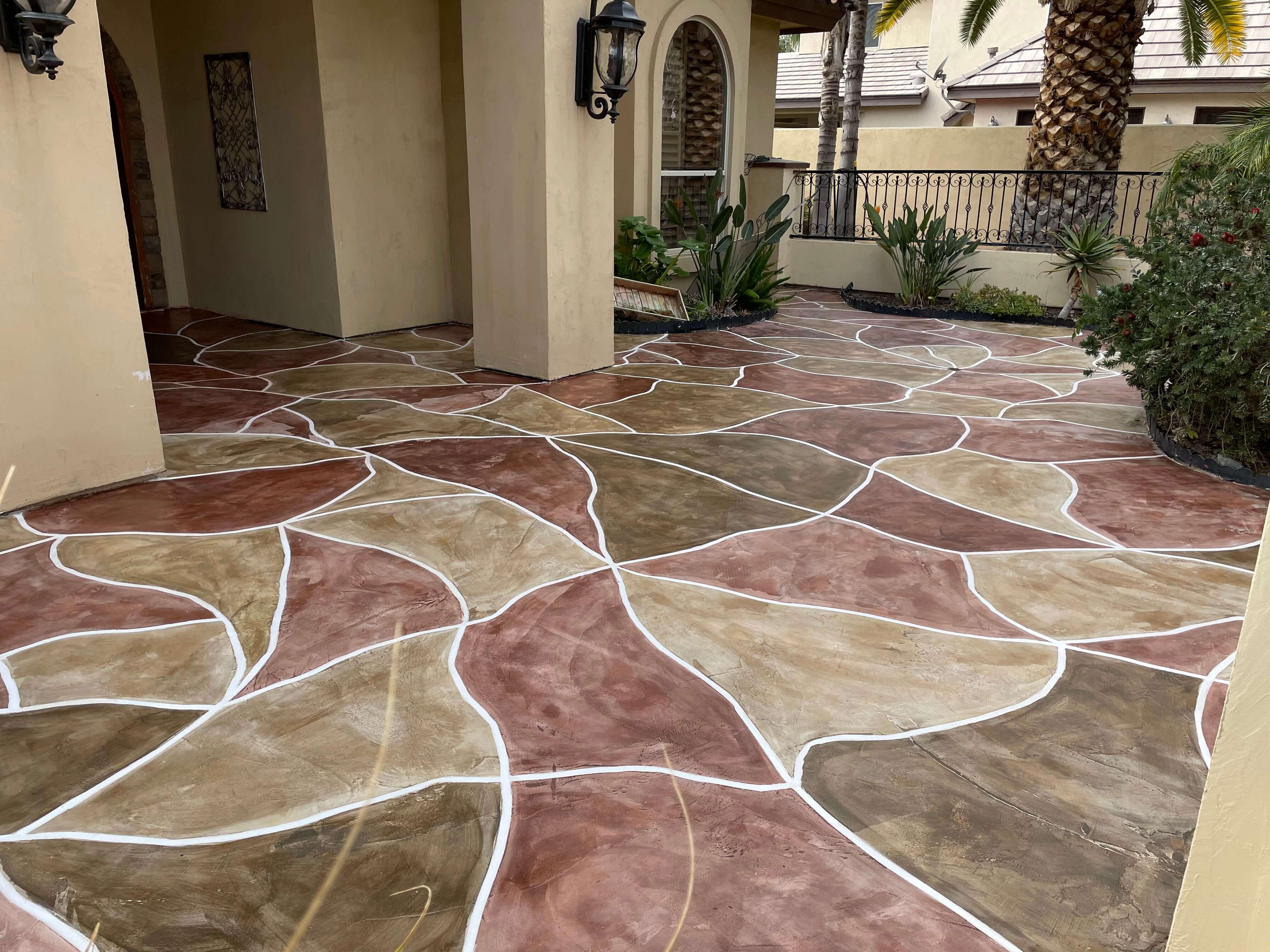 bakersfield epoxy flooring cisneros