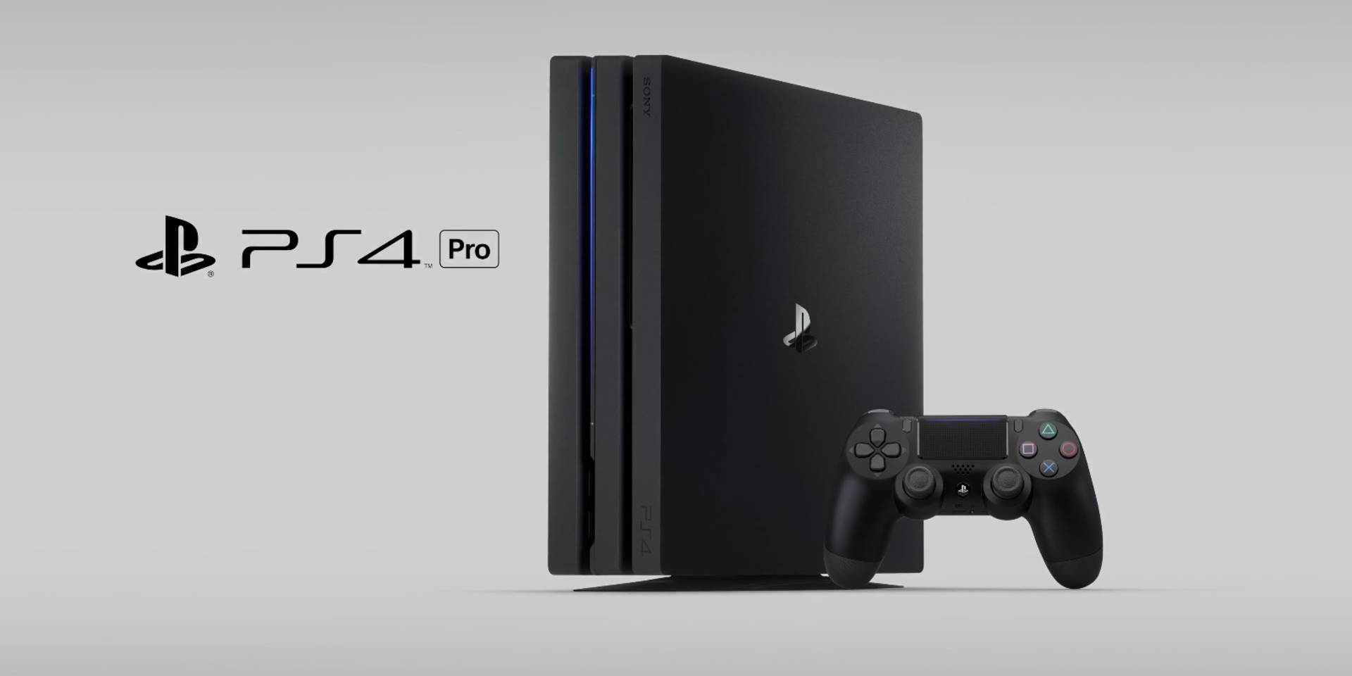 Sony officially unveils the PlayStation 4 Pro – Release date and price confirmed - AR12Gaming