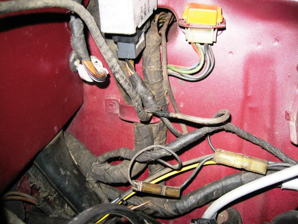 Bmw 2002 Tii Wiring Harness