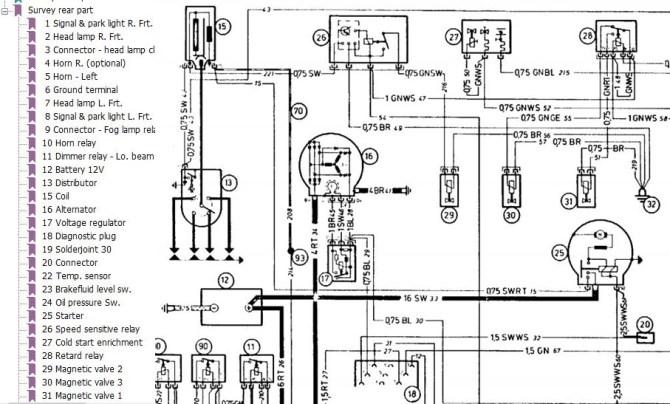 starter/solenoid wiring  bmw 2002 and other '02  bmw 2002 faq