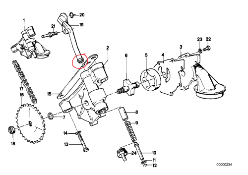 small resolution of bmw m10 engine diagram