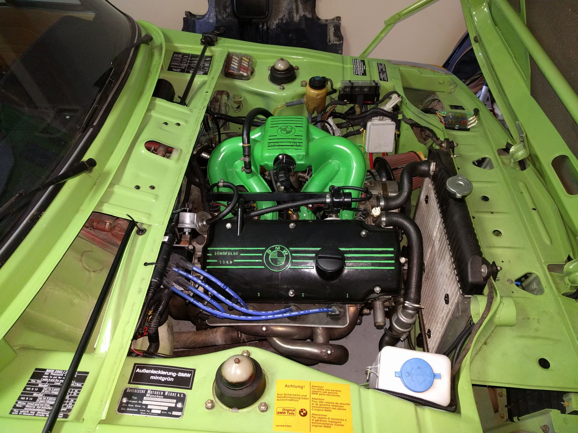hight resolution of megasquirt efi and edis for the bmw 2002 part 1 engine and drivetrain bmw 2002 faq