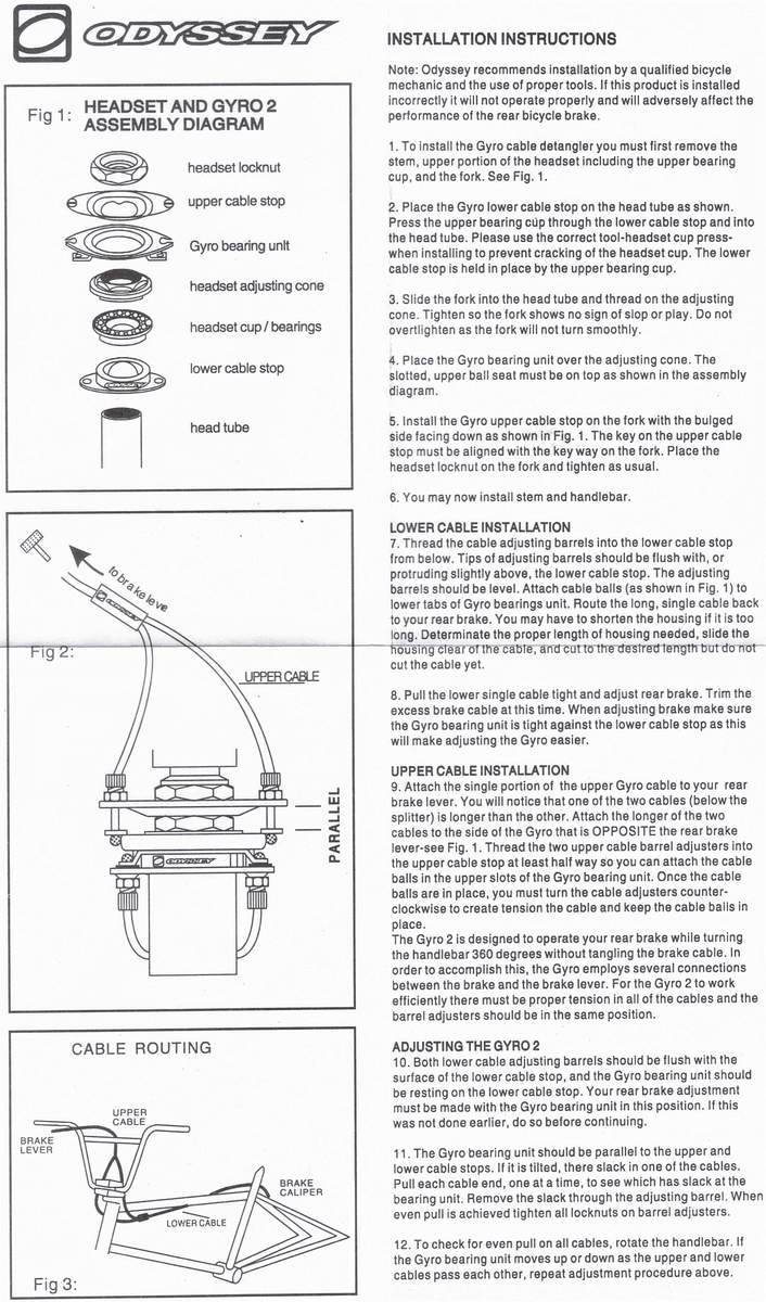 medium resolution of re the spin tech gyro rotor miscellaneous detangler thread