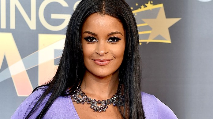Claudia Jordan Fakes Pregnancy For April Fools' Day And People Slam Her For The Gesture Especially In Such A Sad Day For The Whole Community: 'It's In Poor Taste To Fake A