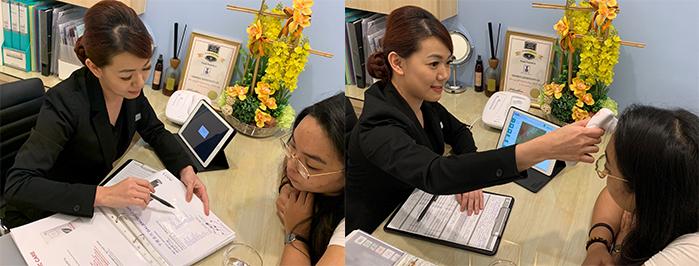 Best Extraction Facial Ceramique Aesthetics Consultation