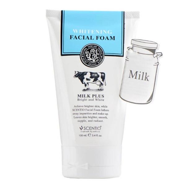 milk skincare scentio