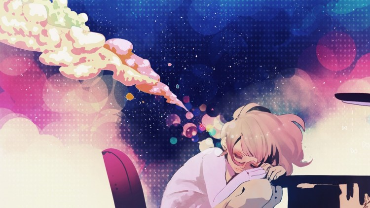 Image result for anime dream