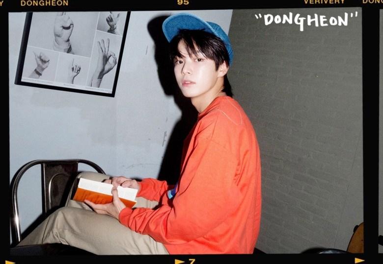 Dongheon