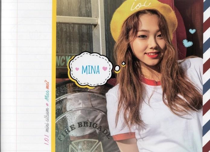 Thành viên Mina