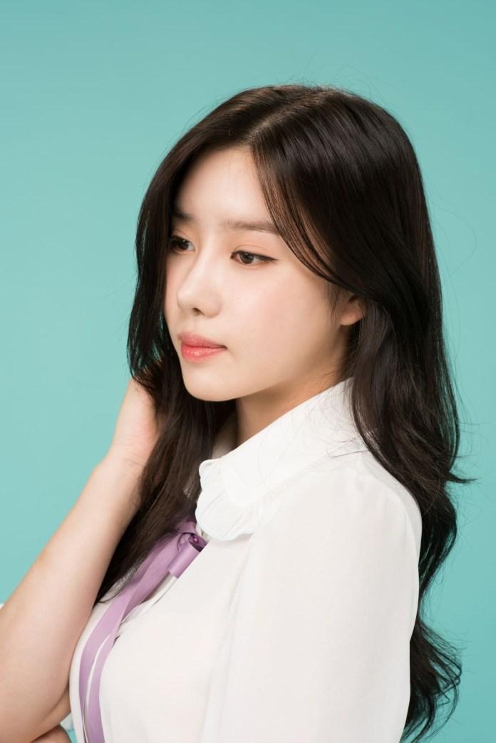 Thành viên Taeha-Berry Good Kpop
