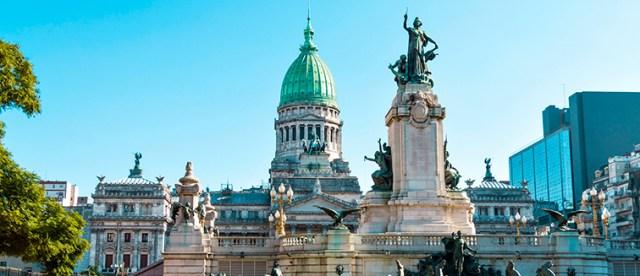 Viajes a Buenos Aires, Argentina