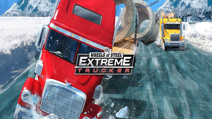 18 Wheels of Steel: Extreme Trucker18 Wheels of Steel: Extreme Trucker