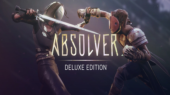 Absolver: Deluxe Edition