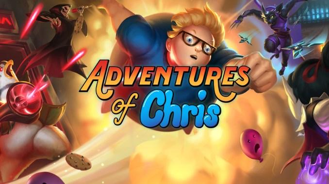 Adventures of Chris
