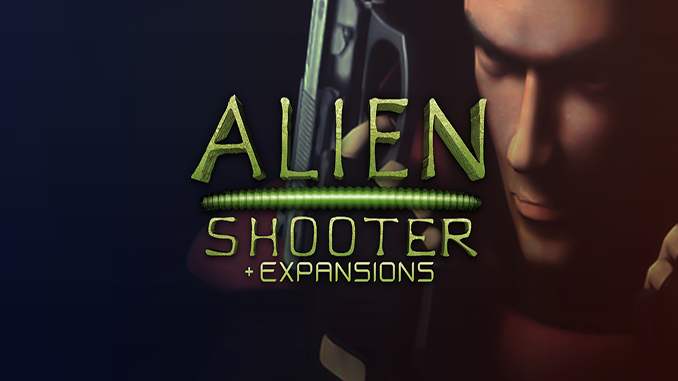 Alien Shooter + Expansions